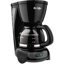 3.3 out of 5 stars with 7 reviews. Mr Coffee Simple Brew 4 Cup Switch Black Coffee Maker Walmart Com Walmart Com