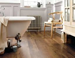 ... Laminate Flooring For Bathroom Use Karndean Designfloorings Van Gogh  Classic Oak Bathroom Flooring Is Actually Lvt Luxury Vinyl Tile And Costs Ideas