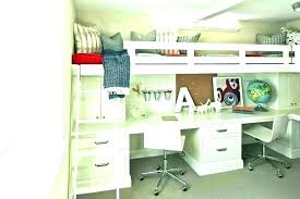 office beds. Wonderful Office Bunk Bed With Desk Under Office Combo  And Office Beds