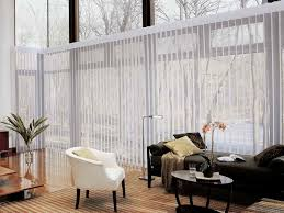 image of sliding glass door curtains treatments and sliding glass door curtains draw