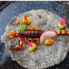 Resultado de imagen para tacos de escorpion