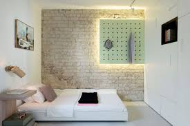 Small Apartment Bedroom Small Apartment Refreshed With Color And A New Interior Design