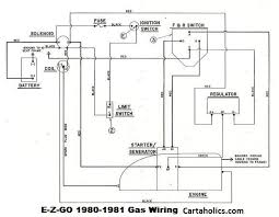 ez go starter generator wiring explore wiring diagram on the net • ez go golf cart starter generator wiring diagram 48 ez go starter generator wiring ez go