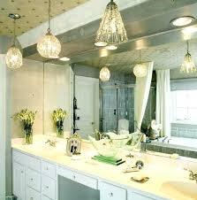 bathroom lighting ideas ceiling. Inspiring Small Bathroom Ceiling Light Fixtures Ideas Lighting New