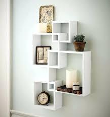 decorative cube wall shelves cube wall unit furniture white cube white cube wall shelves