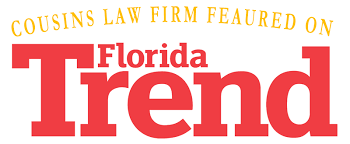 Cousins Law Firm Featured On Floridatrend Com Cousins Law Firm