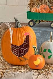50 Easy Pumpkin Carving Ideas 2017 - Cool Patterns and Designs for ...