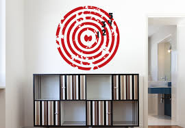 decals for boys  on wall art stickers target with target wall decal decor hit and miss sticker