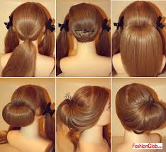 How To Make Pakistani Hair Style Best Hairstyle Photos On