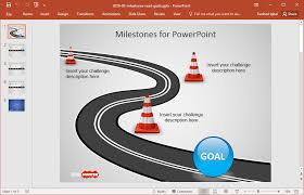 road map powerpoint template free roadmap ppt free download road map template free download best