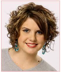 Hair Style For Fat Woman hair ideas short curly hairstyles for fat women best hairstyles 7170 by wearticles.com
