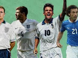 Euro 2020 Final: Italy Vs England Head ...