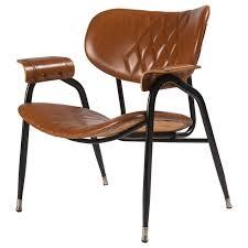 Lounge Chair by Gastone Rinaldi for RIMA