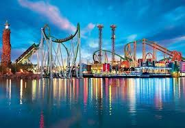 Image result for Amusement Places