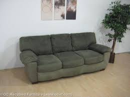 Sofa Appealing Ashley Furniture Microfiber Sofa Magnificent