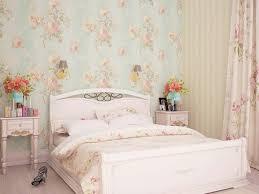 Moderne Tapete Im Schlafzimmer 33 Design Bilder 2017
