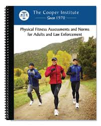 the cooper insute the law enforcement fitness specialist course in specialized