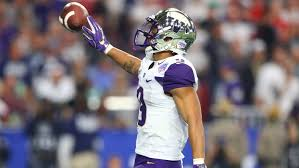 Myles Gaskin looking to take his game and Washington to the next level |  king5.com