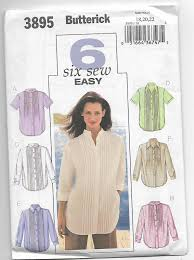 It's Sew Easy Patterns Interesting Decorating