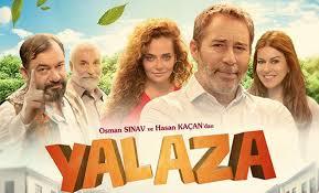 Yalaza 18.Bölüm İzle 22 Ocak 2018