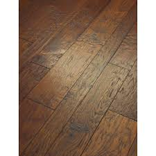 shaw drury lane ginger 3 8 in thick x varying width and length engineered hickory flooringengineered hardwood