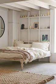 simple bedroom decoration.  Decoration 14 Modern Bohemian Bedroom Inspiration Do You Like The One With Plant   Bedroom For Simple Decoration