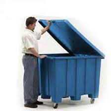 large plastic totes. Plastic Gaylord Pallet Container Large Totes E