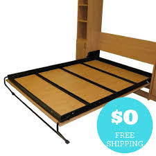 Panel Bed Frame Kit