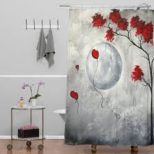 Unique Shower Curtains Reflect Your Own Sense Of Personal Style With Unique  Shower Curtains Make Unique