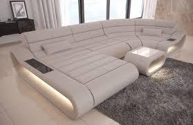 Leder Wohnlandschaft Concept In 2019 Nice Things Sofa