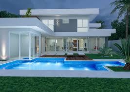 Fachadas de casas modernas 2 andares   Google search, Modern and House