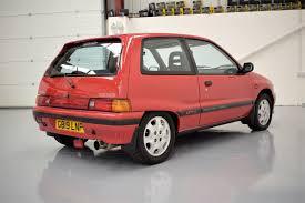 Second Hand Daihatsu Charade GTTI Turbo for sale in York, North ...