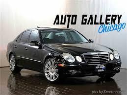 2007 Mercedes-Benz E-Class for Sale | ClassicCars.com | CC-1058127