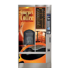 Premium Gourmet Coffee Vending Machine Extraordinary Beverage Vending Machines In Knoxville Tennessee Roddy Vending