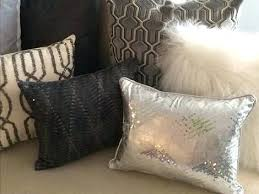 z gallerie throw pillows.  Gallerie Tremendous Z Gallerie Throw Pillow Desizone Club I Knew Wanted Wallpaper  Use At Blanket Oslo Chinchilla In Pillows E