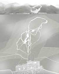 Диплом ii степени Алина Клитина Дипломный проект Горнолыжный  Диплом ii степени Алина Клитина Дипломный проект Горнолыжный рекреационно спортивный комплекс в г Южно Сахалинск Общий генеральный план и строчка со