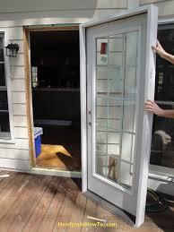front door installationdoor  Pella Entry Doors Cost Amazing Exterior Door Installation