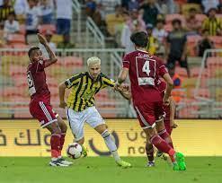 تقرير مباراة الفيصلي ضد الاتحاد الدوري السعودي
