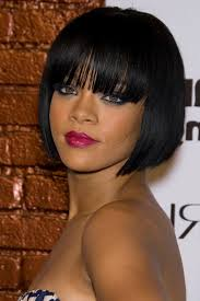 Black Bob Hair Style photo short bob hair styles for black women 2016 short bob 6239 by stevesalt.us