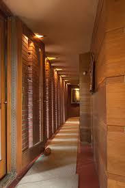 recessed lighting in hallway. marvelous recessed lights vogue other metro modern hall innovative designs with board and batten dobkins house frank lloyd wright gallery lighting in hallway
