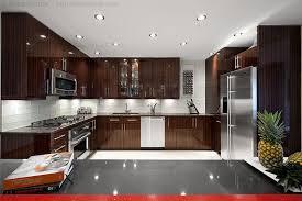 Nice Kitchens 40 Cozy Design Big Kitchen Hilalpost Enchanting Nice Kitchen Designs Photo