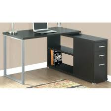 monarch specialties inc hollow core l shaped computer desk desk monarch specialties hollow core left or