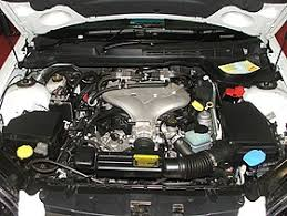 gm high feature engine alloytec v6 lpg engine of a 2006 2008 holden ve commodore 1