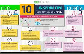 10 Linkedin Tips That Can Get You Hired Memeburn