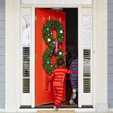 Use Double Boxwood Wreaths