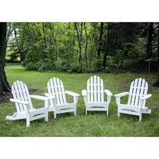 chairs recycled resin brown plastic chair dark res adirondack australia outdoor living