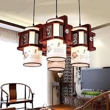 lantern style pendant light new style pendant lights small pendant lamp solid wood stair balcony lamps and lanterns vintage lantern style pendant lighting