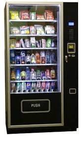 Avanti Vending Machines Classy Water Vending Avanti Vending Machines Royal Vending Expands Into