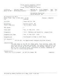 Doctors Note Template Doctor Discharge Letter Resume Maker App