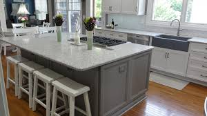 Kitchen Remodeling In Maryland Countertop Options Weve Got Them Cabinet Discounters